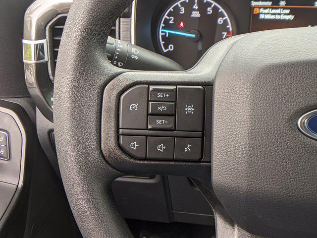 2021 Ford F-150 SuperCrew Cab 4x4, Pickup #60396 - photo 16