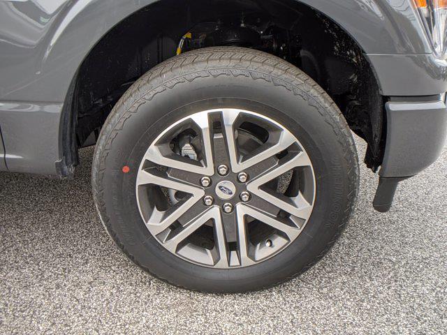 2021 Ford F-150 SuperCrew Cab 4x4, Pickup #60396 - photo 6