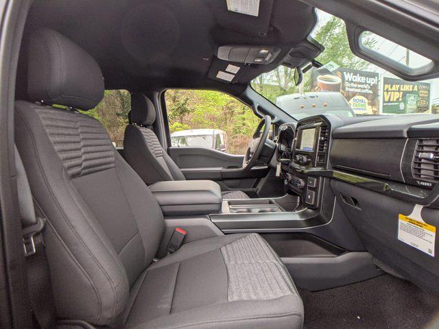 2021 Ford F-150 SuperCrew Cab 4x4, Pickup #60396 - photo 7