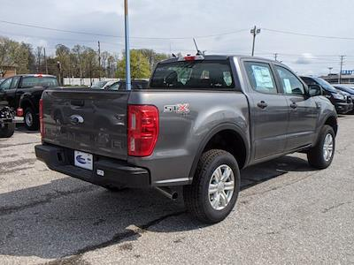 2021 Ford Ranger SuperCrew Cab 4x4, Pickup #60399 - photo 4