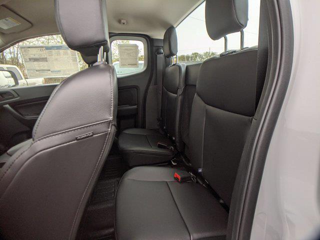 2021 Ford Ranger Super Cab 4x2, Pickup #60400 - photo 10