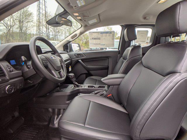 2021 Ford Ranger Super Cab 4x2, Pickup #60400 - photo 11