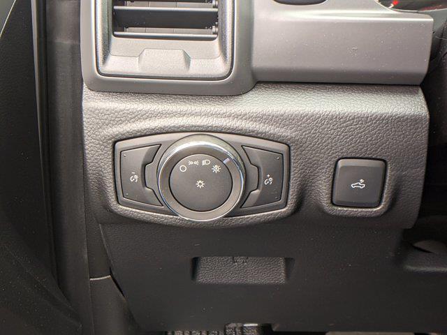 2021 Ford Ranger Super Cab 4x2, Pickup #60400 - photo 15