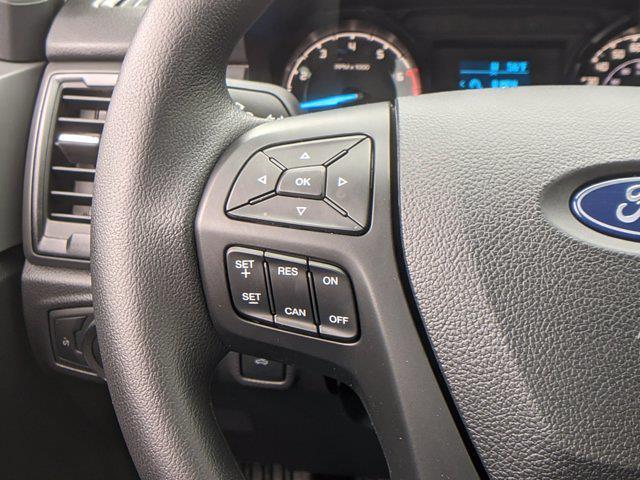 2021 Ford Ranger Super Cab 4x2, Pickup #60400 - photo 16