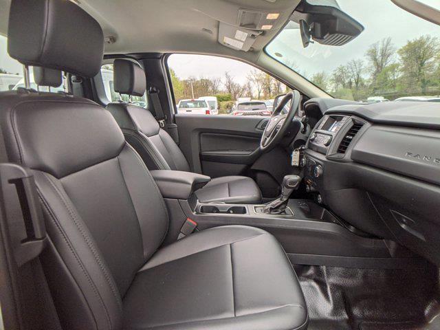 2021 Ford Ranger Super Cab 4x2, Pickup #60400 - photo 7