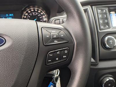 2021 Ford Ranger Super Cab 4x2, Pickup #60400 - photo 17