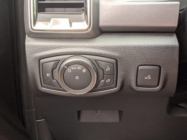 2021 Ford Ranger SuperCrew Cab 4x4, Pickup #60413 - photo 16
