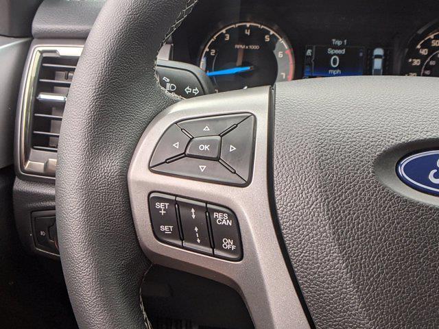 2021 Ford Ranger SuperCrew Cab 4x4, Pickup #60413 - photo 17