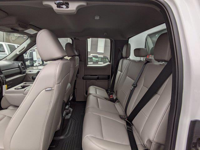 2021 F-350 Super Cab DRW 4x2,  Cab Chassis #60419 - photo 14