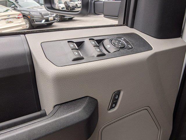 2021 F-350 Super Cab DRW 4x2,  Cab Chassis #60419 - photo 18