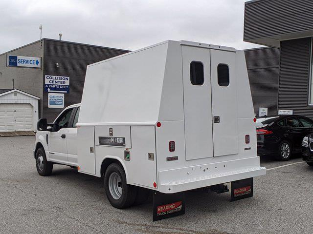 2021 Ford F-350 Super Cab DRW 4x2, Cab Chassis #60419 - photo 2