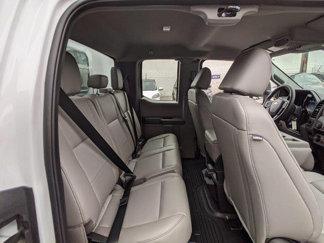 2021 F-350 Super Cab DRW 4x2,  Cab Chassis #60419 - photo 8