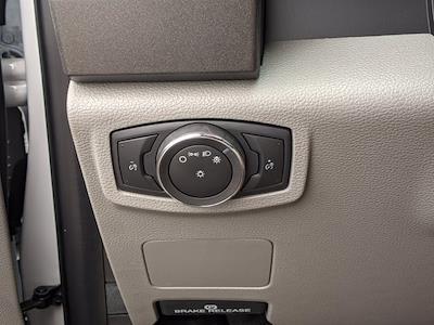 2021 F-350 Super Cab DRW 4x2,  Cab Chassis #60419 - photo 19