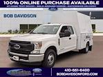2021 Ford F-350 Super Cab DRW 4x2, Cab Chassis #60419 - photo 1
