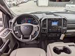 2021 F-350 Super Cab DRW 4x2,  Reading Panel Service Body #60419 - photo 16