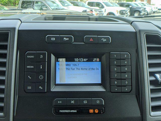 2021 Ford F-250 Super Cab 4x4, Pickup #60440 - photo 20