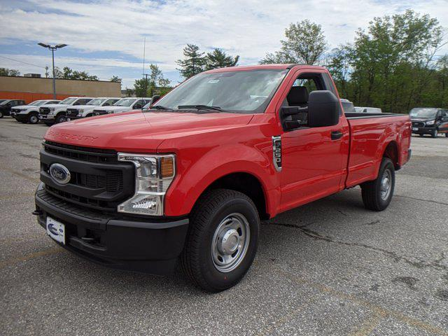 2021 Ford F-250 Regular Cab 4x2, Pickup #60446 - photo 3