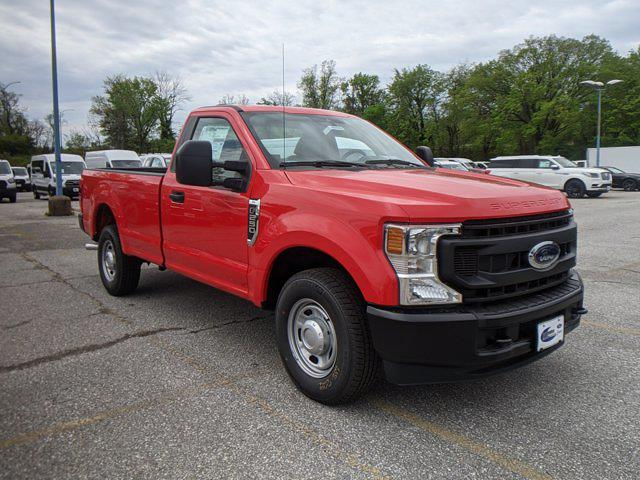 2021 Ford F-250 Regular Cab 4x2, Pickup #60446 - photo 5