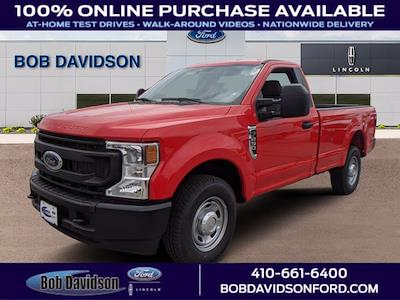 2021 Ford F-250 Regular Cab 4x2, Pickup #60446 - photo 1