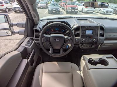 2021 Ford F-550 Crew Cab DRW 4x4, Reading Classic II Steel Service Body #60462 - photo 18
