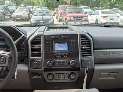 2021 Ford F-550 Crew Cab DRW 4x4, Reading Classic II Steel Service Body #60462 - photo 19