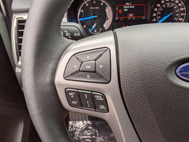 2021 Ford Ranger SuperCrew Cab 4x4, Pickup #60473 - photo 17