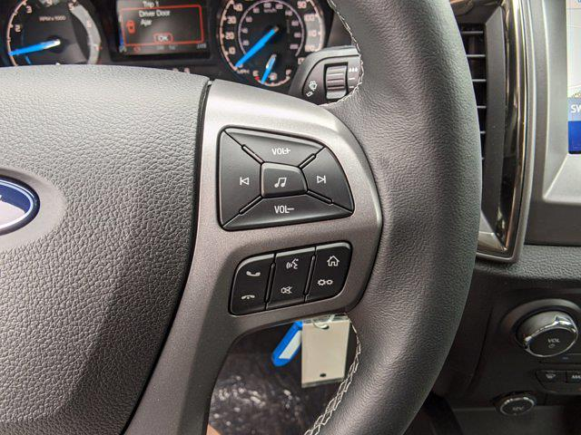 2021 Ford Ranger SuperCrew Cab 4x4, Pickup #60473 - photo 18