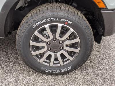 2021 Ford Ranger SuperCrew Cab 4x4, Pickup #60473 - photo 6