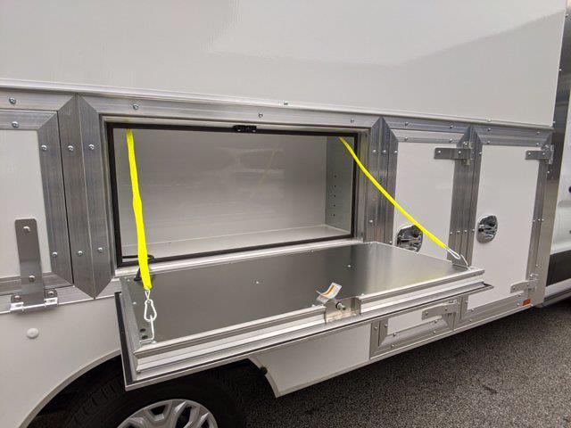 2021 Ford Transit 350 4x2, Dejana DuraCube Cutaway Van #60474 - photo 10