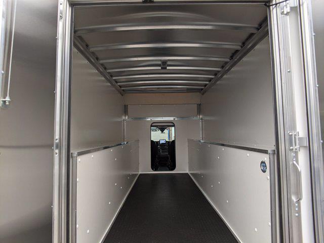 2021 Ford Transit 350 4x2, Dejana DuraCube Cutaway Van #60474 - photo 13