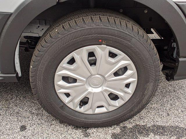 2021 Ford Transit 350 4x2, Dejana DuraCube Cutaway Van #60474 - photo 6