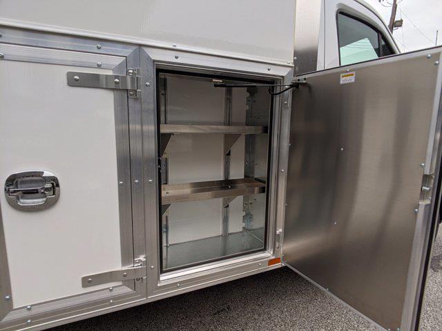 2021 Ford Transit 350 4x2, Dejana DuraCube Cutaway Van #60474 - photo 8