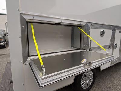 2021 Ford Transit 350 4x2, Dejana DuraCube Cutaway Van #60474 - photo 11
