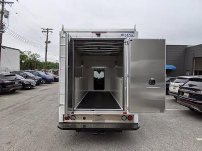 2021 Ford Transit 350 4x2, Dejana DuraCube Cutaway Van #60474 - photo 12