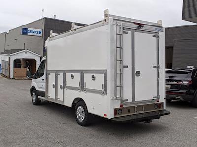 2021 Ford Transit 350 4x2, Dejana DuraCube Cutaway Van #60474 - photo 2