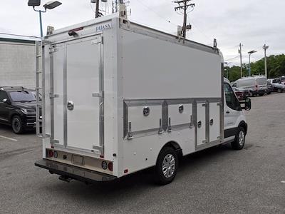 2021 Ford Transit 350 4x2, Dejana DuraCube Cutaway Van #60474 - photo 4