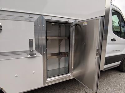 2021 Ford Transit 350 4x2, Dejana DuraCube Cutaway Van #60474 - photo 9