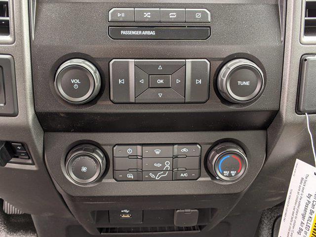 2021 Ford F-250 Regular Cab 4x4, Pickup #60484 - photo 18