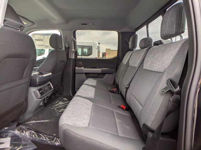 2021 Ford F-150 SuperCrew Cab 4x4, Pickup #60495 - photo 10