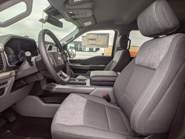 2021 Ford F-150 SuperCrew Cab 4x4, Pickup #60495 - photo 11