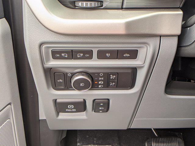 2021 Ford F-150 SuperCrew Cab 4x4, Pickup #60495 - photo 16