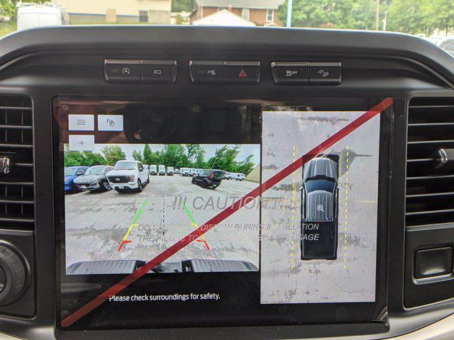 2021 Ford F-150 SuperCrew Cab 4x4, Pickup #60495 - photo 24