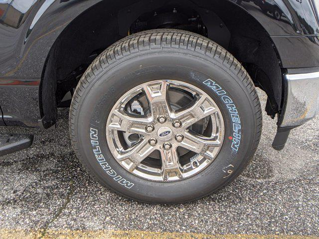 2021 Ford F-150 SuperCrew Cab 4x4, Pickup #60495 - photo 6