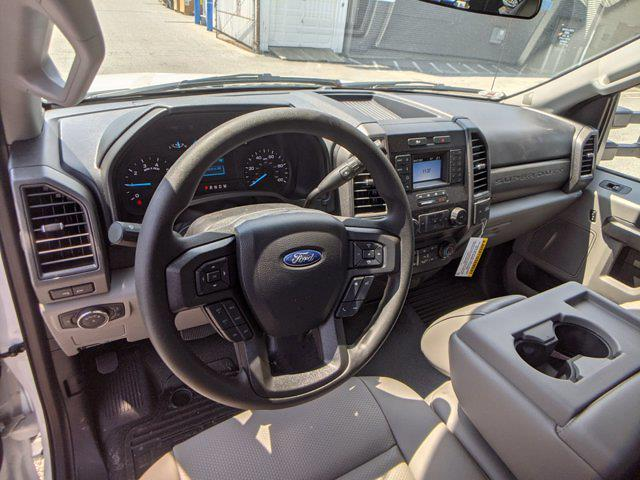 2021 F-350 Regular Cab DRW 4x2,  Knapheide Value-Master X Stake Bed #60498 - photo 10