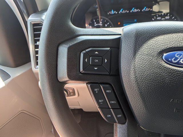 2021 Ford F-350 Regular Cab DRW 4x2, Knapheide Value-Master X Stake Bed #60498 - photo 14