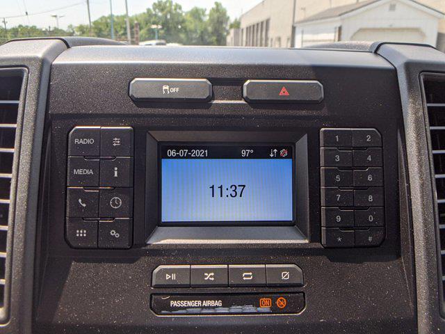 2021 F-350 Regular Cab DRW 4x2,  Knapheide Value-Master X Stake Bed #60498 - photo 18