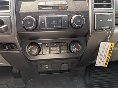 2021 F-350 Regular Cab DRW 4x2,  Knapheide Value-Master X Stake Bed #60498 - photo 17