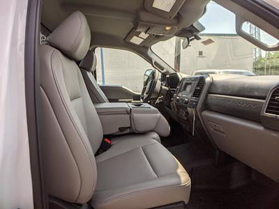 2021 F-350 Regular Cab DRW 4x2,  Knapheide Value-Master X Stake Bed #60498 - photo 7