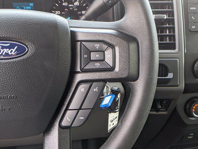 2021 Ford F-350 Regular Cab DRW 4x2, Knapheide Value-Master X Stake Bed #60499 - photo 15