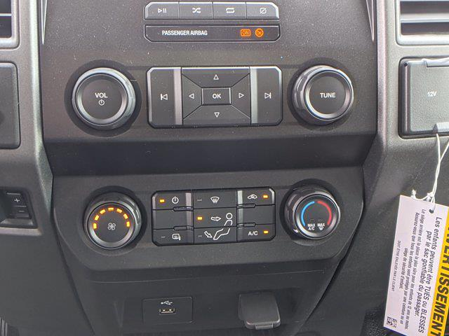 2021 F-350 Regular Cab DRW 4x2,  Knapheide Value-Master X Stake Bed #60499 - photo 17